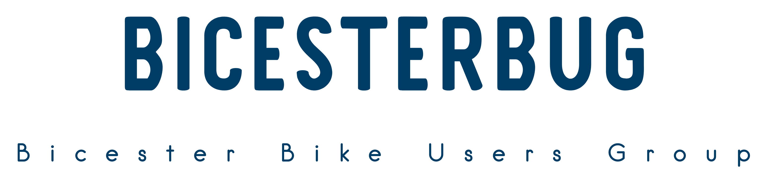 Bicester Bike Users Group